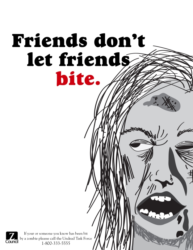 friends dont let friends bite